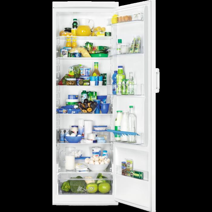 Zanussi - Freestanding refrigerator - ZRA40144WA