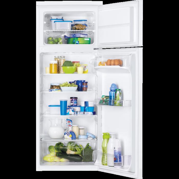 Zanussi - Combină frigorifică independentă - ZRT23100WA