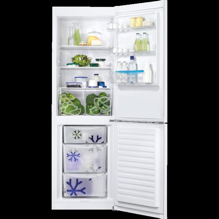 Zanussi - Combină frigorifică independentă - ZRB36101WA
