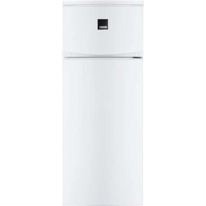 Zanussi - Freestanding fridge freezer - ZRT27102WA