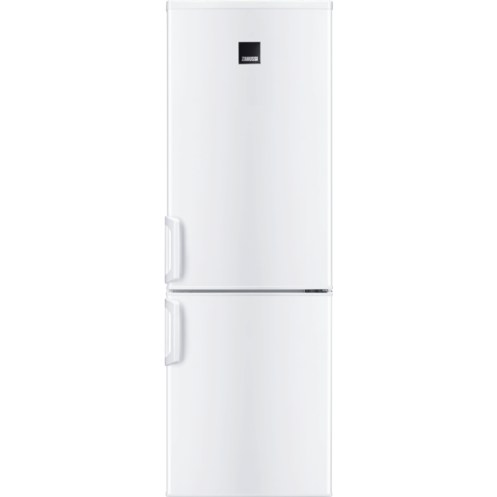 Zanussi - Freestanding fridge freezer - ZRB23055FW