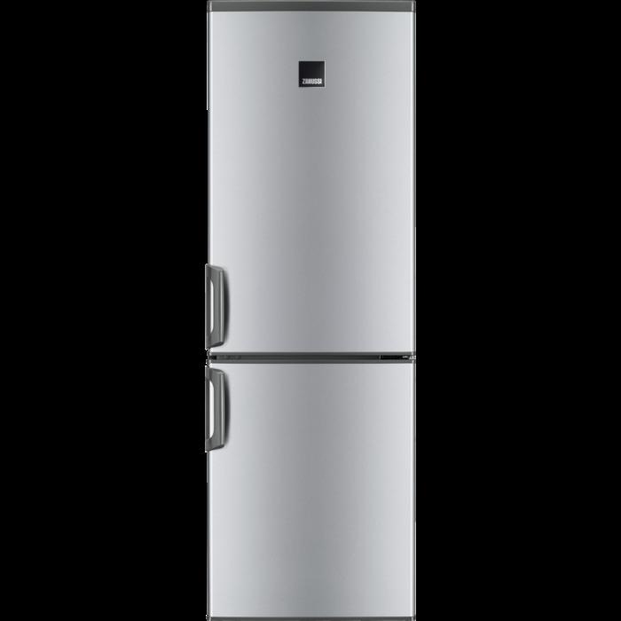 Zanussi - Freestanding fridge freezer - ZRB24100XA