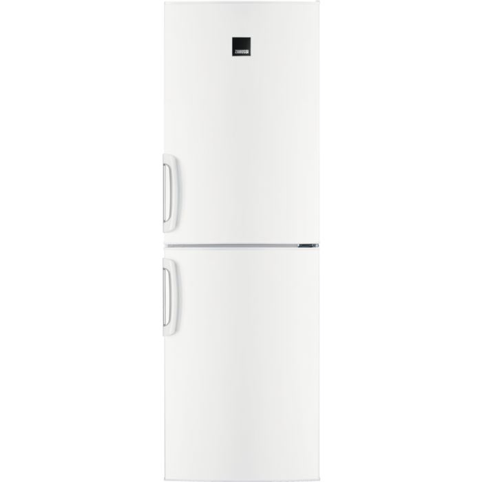 Zanussi - Freestanding fridge freezer - ZRB35426WA