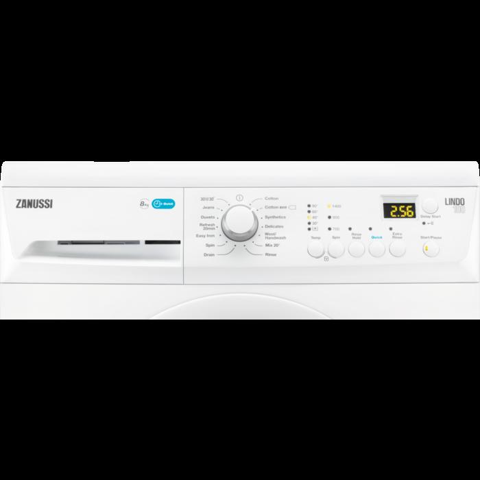 Zanussi - Front loader washing machine - ZWF81441W