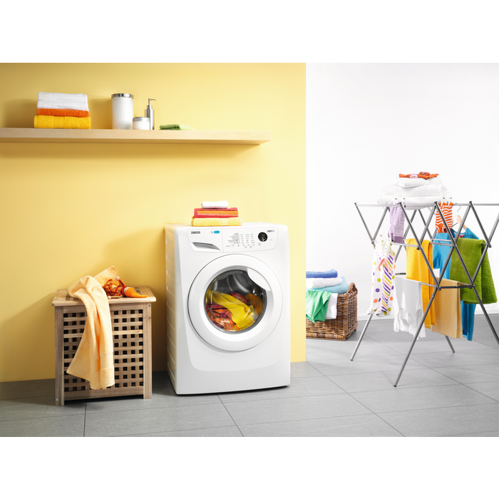 Zanussi - Front loader washing machine - ZWF81463W