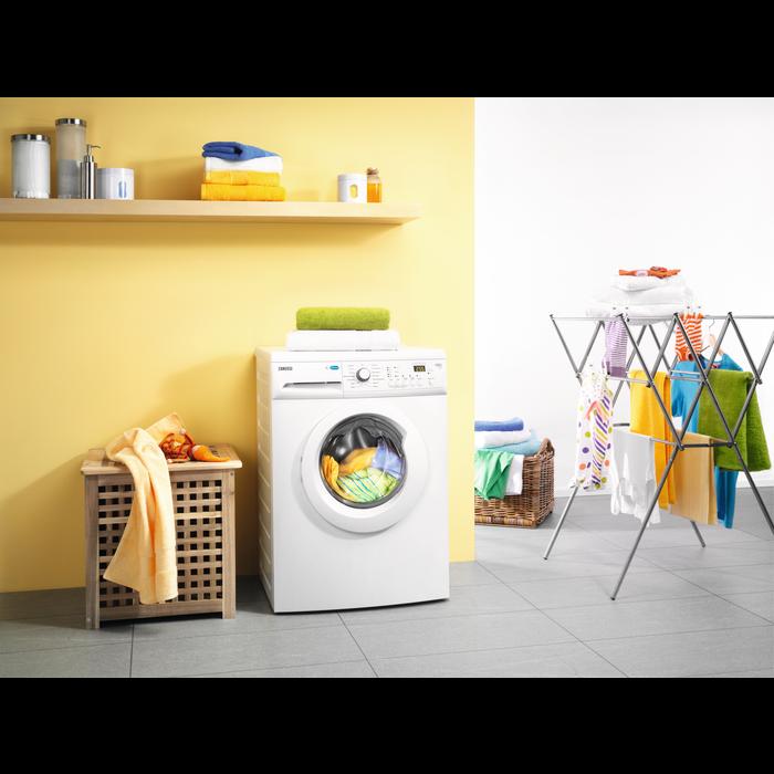 Zanussi - Maşini de spălat cu încărcare frontală - ZWF81243W