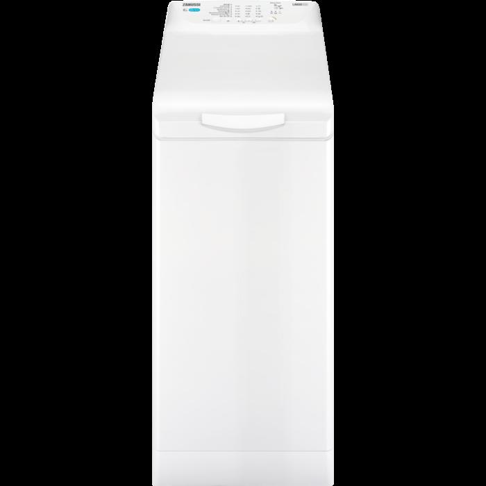 Zanussi - Felültöltős mosógép - ZWY61024WI