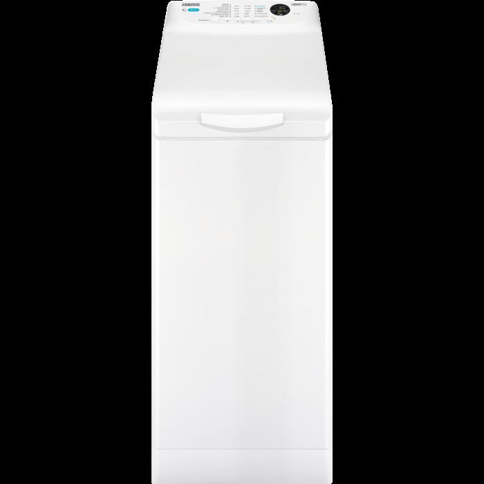 Zanussi - Стиральная машина с вертикальной загрузкой - ZWQ61226WI