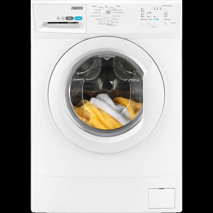 Zanussi - Компактная стиральная машина - ZWSE6100V