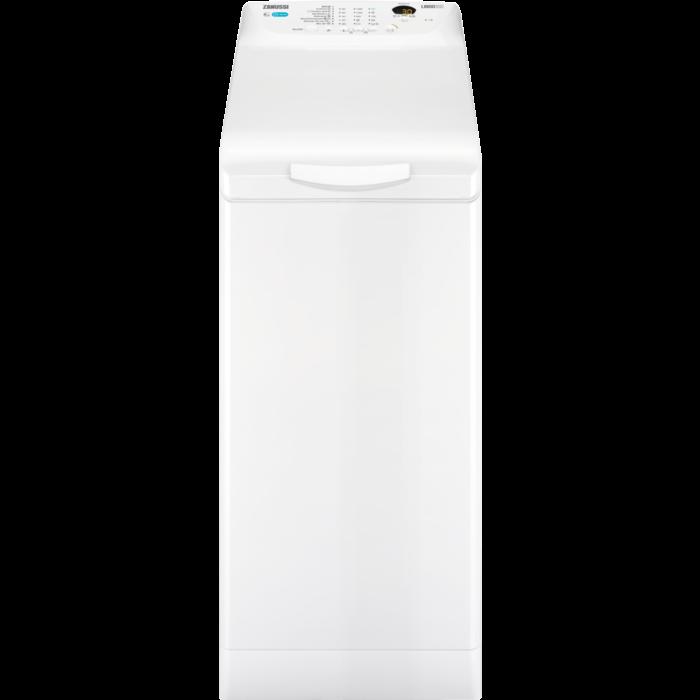 Zanussi - Topbetjent vaskemaskine - ZWY61225WI