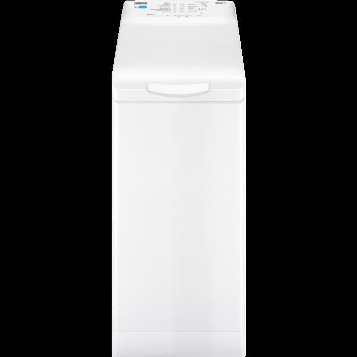 Zanussi - Стиральная машина с вертикальной загрузкой - ZWY61224WI