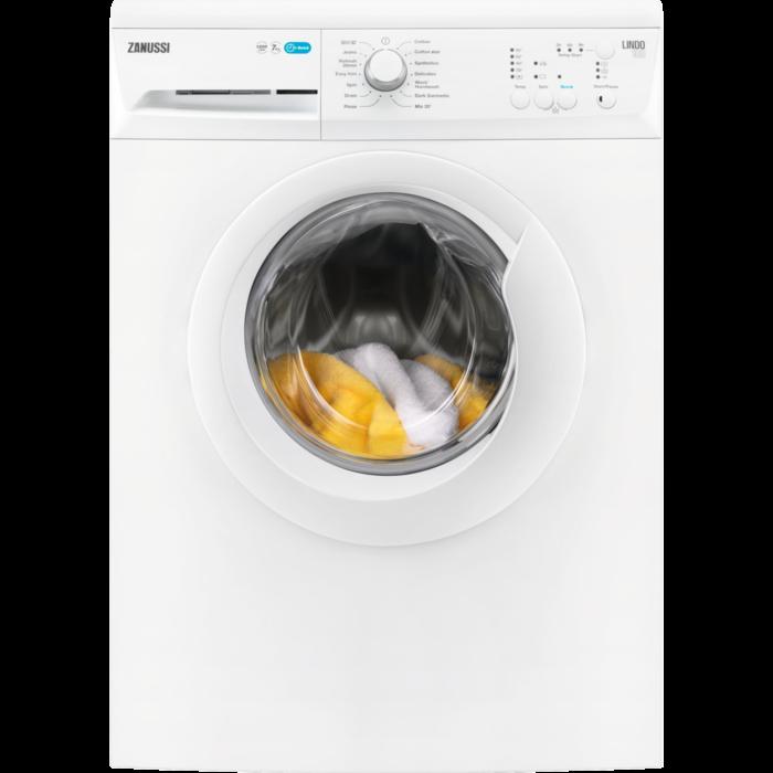 Zanussi - Front loader washing machine - ZWF71340W
