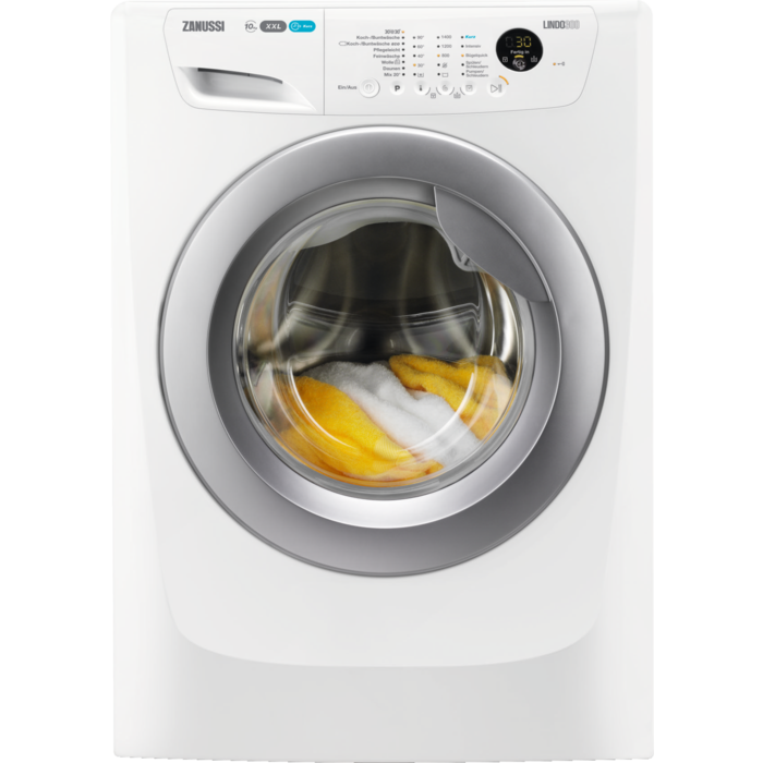 Zanussi - Frontlader - ZWF01483WR
