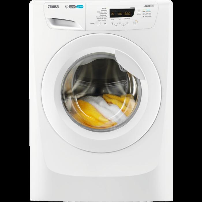 Zanussi - Front loader washing machine - ZWF01487W