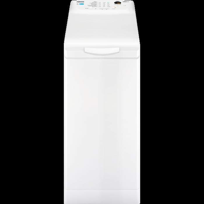 Zanussi - Pračka s vrchním plněním - ZWY61025WI