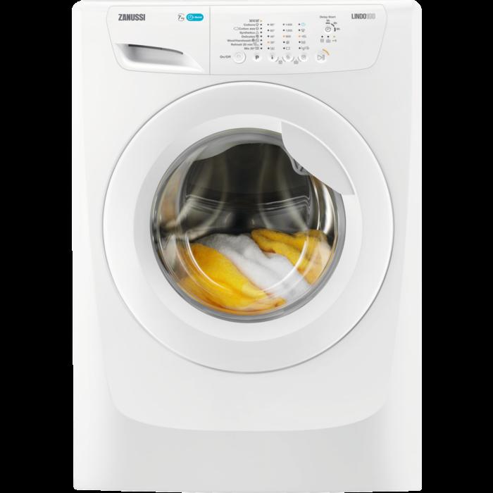 Zanussi - Waschmaschine Frontlader - ZWF1211