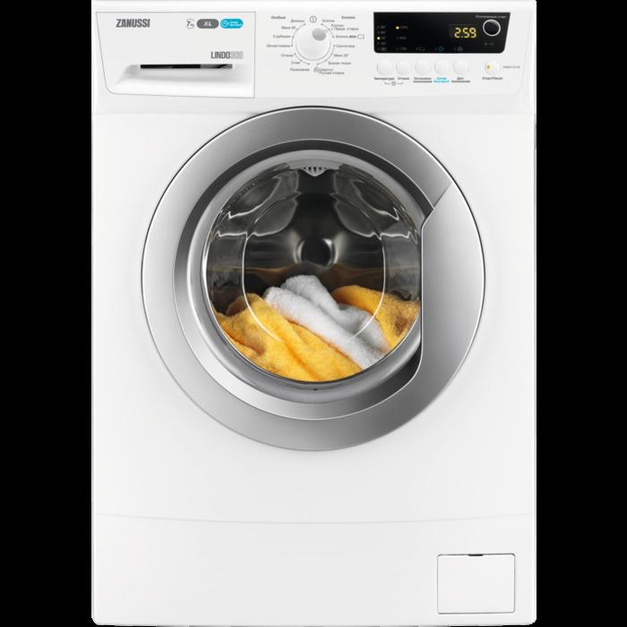Zanussi - Компактная стиральная машина - ZWSH7121VS