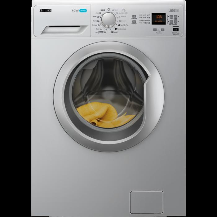 Zanussi - Máquina de lavar carga frontal - ZWF8230SSE