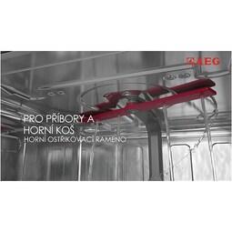 AEG - Volně stojící myčka - F66702W0P