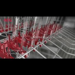AEG - Zmywarka do zabudowy - Do zabudowy - FSE72710P