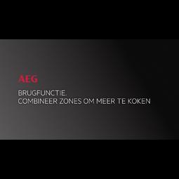AEG - Inductiekookplaat - IKK74545IB