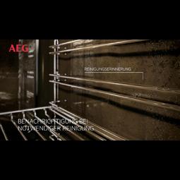 AEG - Kompaktgeräte - KPK842220M