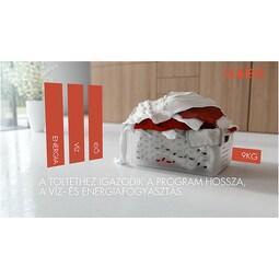 AEG - Kompakt mosógép - L85470SL