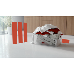 AEG - Frontlader - L60260SL