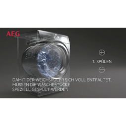 AEG - Frontlader - L7FE76695