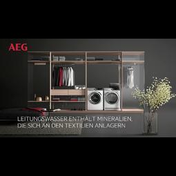 AEG - Frontlader - L9FE86495