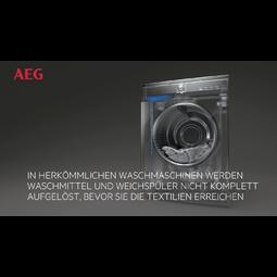 AEG - Frontlader - L8FS86499
