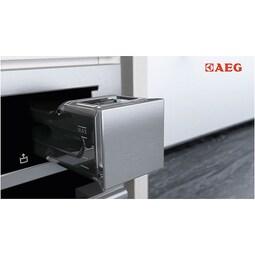 AEG - Piekarnik parowy - BS836680NM