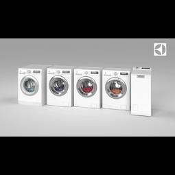 Electrolux - Pračka s předním plněním - EWS1066SEU