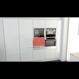 Electrolux - Montuojamas kavos aparatas - EBC54524OZ