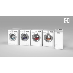 Electrolux - Maşină de spălat rufe cu încărcare verticală - EWT1266ELW