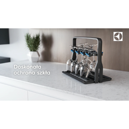 Electrolux - Kosz na kieliszki do zmywarek - E9DHGB01