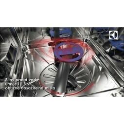 Electrolux - Vestavná myčka - ESL7325RO