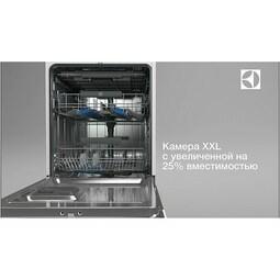 Electrolux - Отдельностоящая - ESF9862ROX
