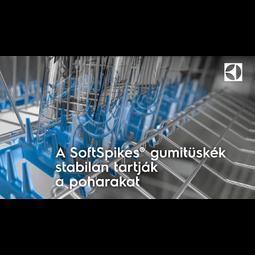 Electrolux - Beépíthető mosogatógép - ESL8820RA