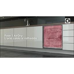 Electrolux - Lavastoviglie ad incasso - TT2004R3