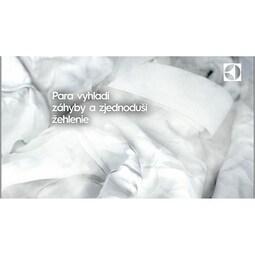 Electrolux - Práčka spredným plnením - EWF1486GDW2