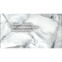 Electrolux - Wasmachine voorlader - EWF1494DBW