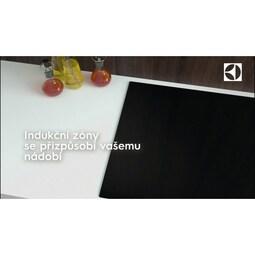 Electrolux - Indukční varná deska - EQL4520BOZ
