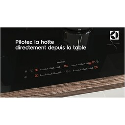 Electrolux - Table induction - EHN6532FHK