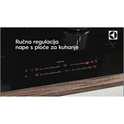 Electrolux - Električna ploča - Ugradbeni - EHF65451FK
