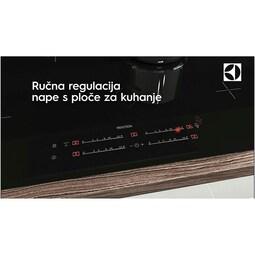 Electrolux - Indukcijska ploča - Ugradbeni - EHH6540X8K