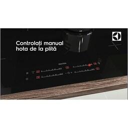 Electrolux - Hotă tip şemineu - EFF90560OX