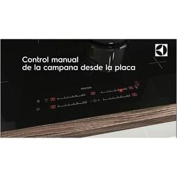 Electrolux - Campana decorativa - EFB60463OX