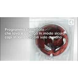 Electrolux - Lavasciuga - EWW1696HDW