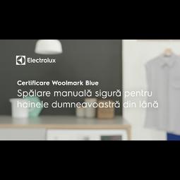 Electrolux - Maşini de spălat cu încărcare frontală - EWS31064SU